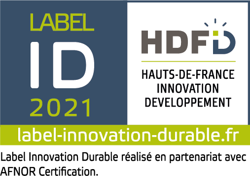 Label innovation durable